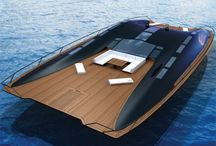 Concept boats