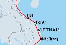 Holiday Ideas :: Vietnam