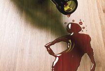 Design wine cabnit