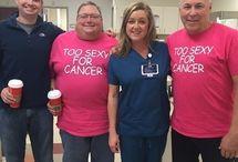Cancer Patients, Survivors, Caregivers