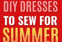 Sy kläder