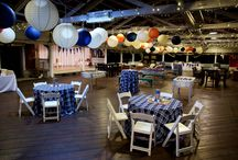 Games-Filled 50th Birthday Party at Glen Echo Park / Event Party Planning by Event Accomplished