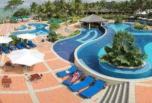 Warwick Le Lagon Resort, Vanuatu / Asia Pacific Island Escapes