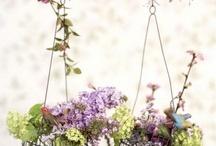 Coroncine e Decorazioni floreali