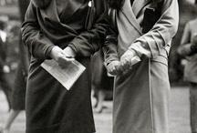 Fashion & Lifestyle of '20s