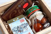 HM Gift  Christmas/Новогодние наборы