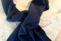 Cowgirl Scarves / by Pampered Cowgirl