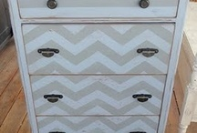 Furniture / by Shelli Smith, REALTOR