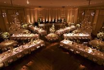 Oak Tree Country Club- Banquet Settings / by Oak Tree Country Club