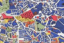 Maps / by Kevin Bentley