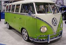 Volkswagen T2 project