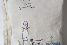 Sewing ideas / by Lou South