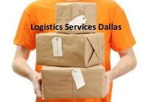 Dallas Courier Service