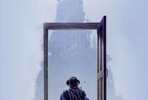 dark tower / by Miss Meliss
