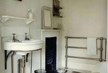 Home - Bathrooms / by Michele Coombe