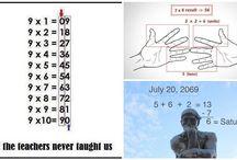 trucs matematics