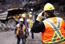 Sicurezza sul Lavoro / Tutto il mondo della sicurezza sul lavoro, dalla consulenza ai corsi di formazione professionale