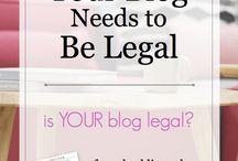 Blogging ✏