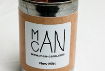 Man Gifts / by Stephanie Browne