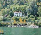 Недвижимость на озере Маджоре / Элитные виллы, дома, квартиры и аппартаменты на озере Маджоре.