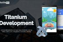 Titanium Apps Development Company