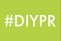 DIY PR posts / by Recipe for Press