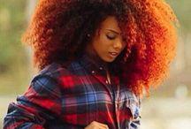 Hair Style  ღ