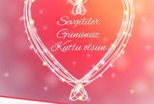Sevgililer günü / İstanbul Car Rental'dan Sevgililer Günü Araç Kiralama Kampanyası