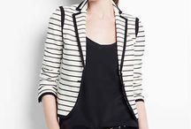 Wear to Work / Feel good, look good styles for the office!