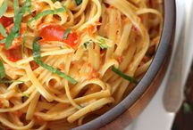 Keep Calm and Pasta On / by Meggan Aston
