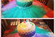 Love For Tulle Skirts