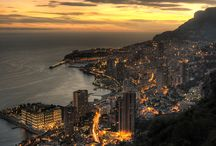 Monaco / by trippiece
