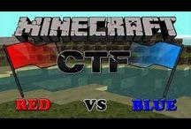 Minecraft gameplay videos!