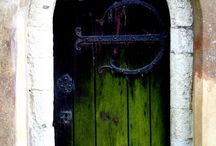 D is for Doors