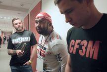 Pitbull Video / MMA, BOXING, BJJ, JUDO, KSW & UFC