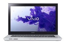 Sony VAIO T Series SVT14127CXS Ultrabook Review