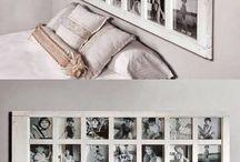 Ideas respaldos cama