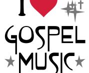 """♫Christian Worship Songs♪♥ / """"Gospel music always relaxes me and calms my nerves."""" ;-)"""