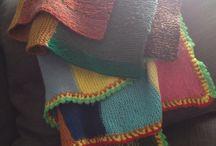 Cool knits