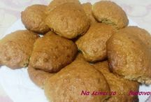 My cookies recipes