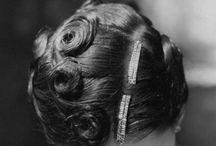 Vintage / by Jill Harzewski Cirrincione