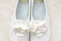 Alternative Wedding Shoes