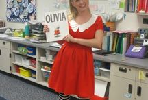 Dress Up Ideas for Book Week