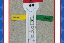 For my classroom- grammar