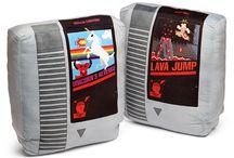 Retro Gamer Room for the Geek
