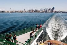 Seattle / by Blair Edwards