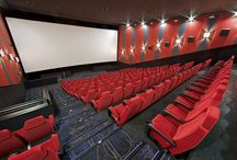 Cinema Advertising / The distinct advantage of cinema advertising is that your audience is captive, local and totally focused on the screen. A local ad on the big screen will be watched and absorbed by the audience without distraction.