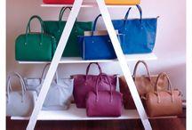 Ana Laverde hand bags 2015 /  Ana Laverde hand bags 2015