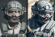 Military: Uniform / reference