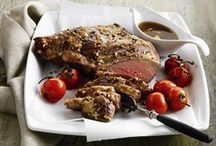 I'd Like to Propose a Roast / From Pot Roast to Prime Rib, a roast can be one of your most convenient, easy options!